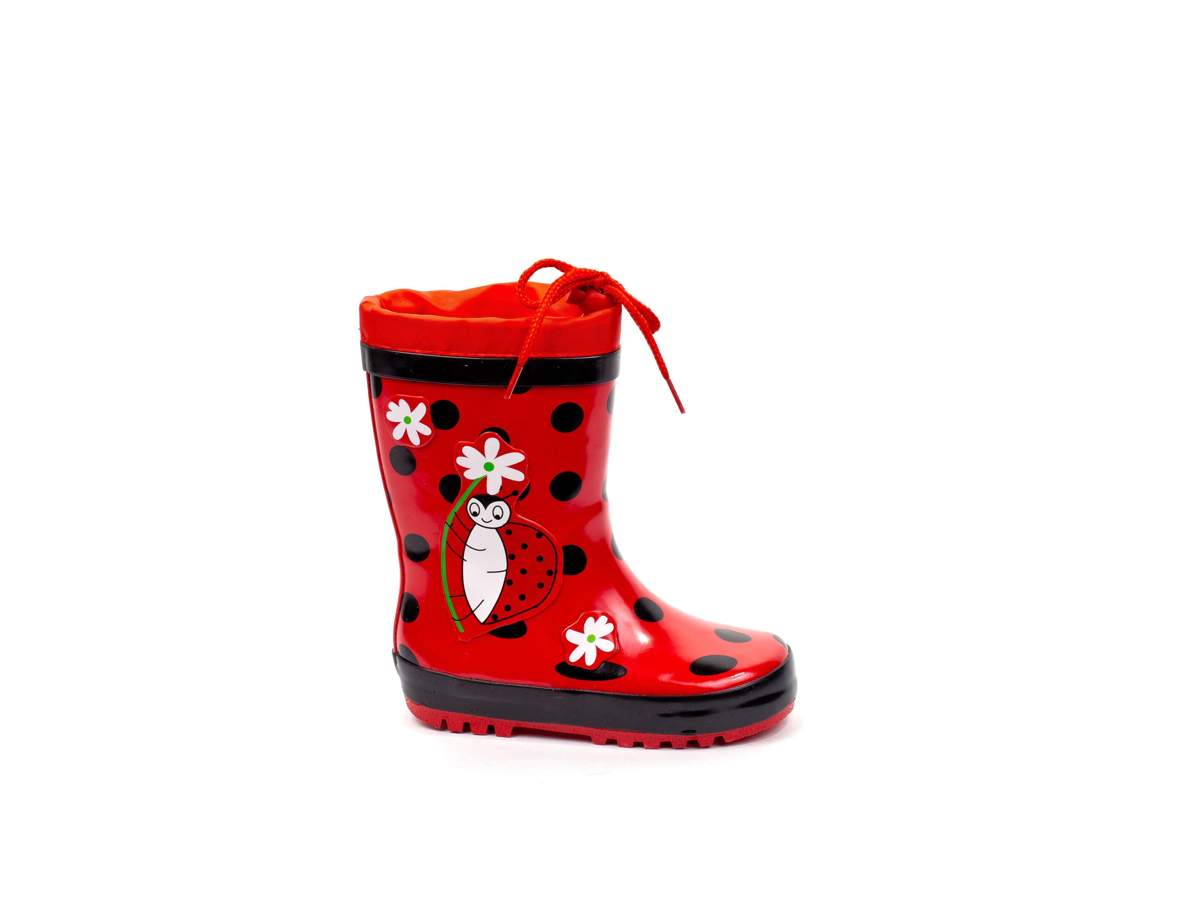 Сапоги резиновые Радуга, код 27645 :: ТРЭЙС - сеть салонов обуви для всей семьи